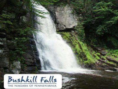bushkills-falls