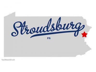 stroudsburg